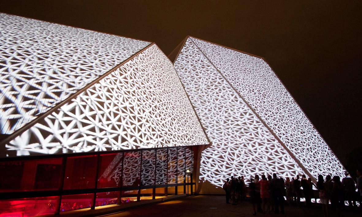 Bordos, Adelaide Festival of Arts 2015, Photo by Tony Kearne