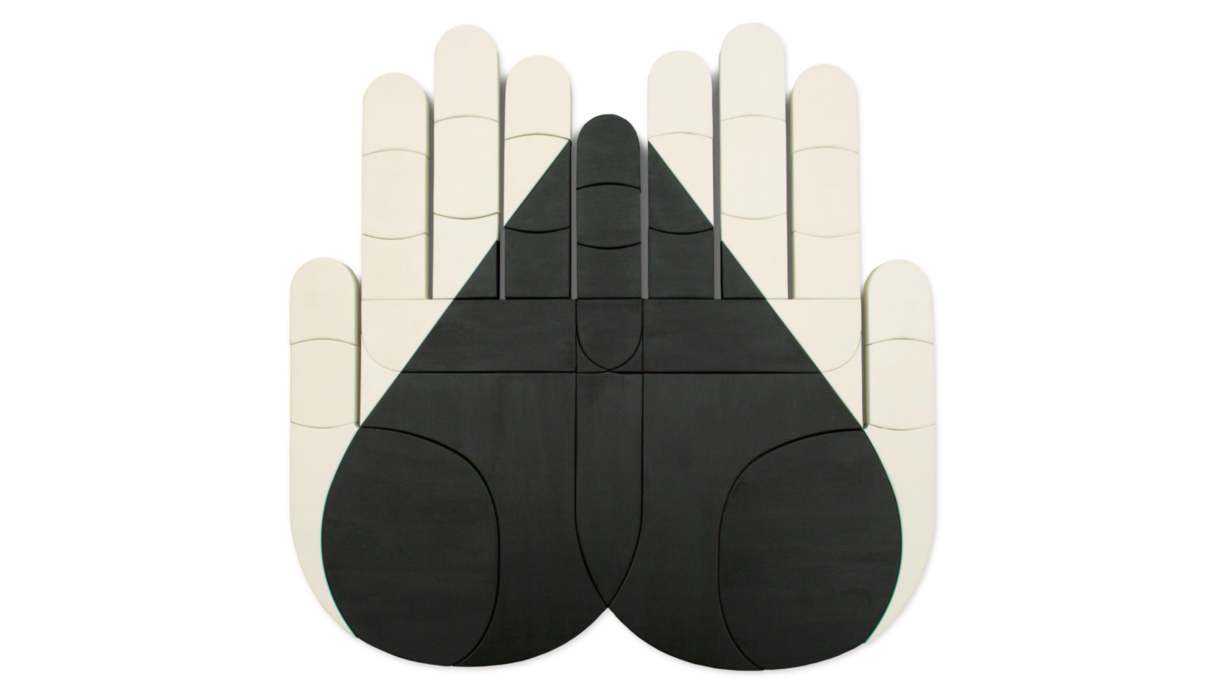 """""""Hands,"""" by Scott Albrecht"""