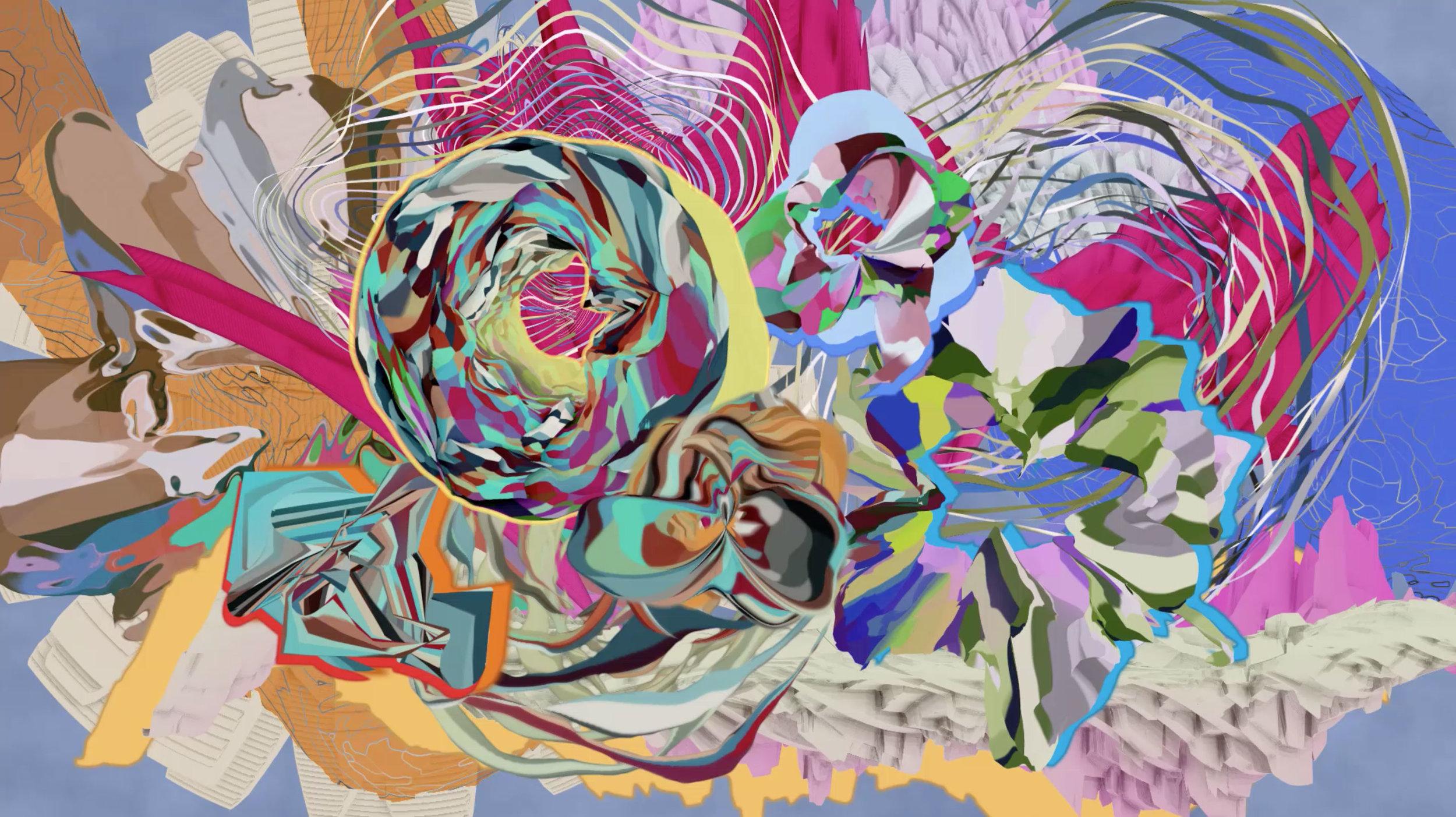 "still from ""imaginary atlas,"" by Sean Capone"