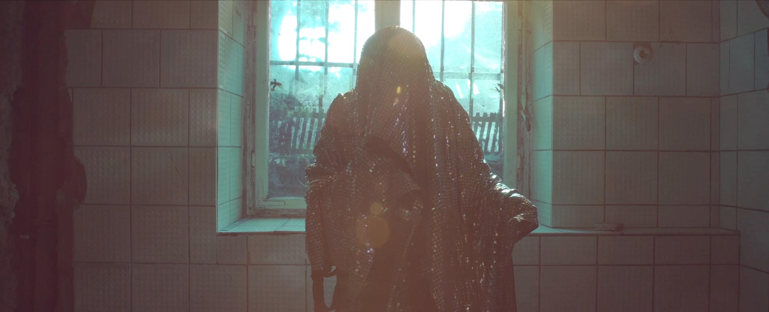 "Rani Messias + Kinga Toth, ""Silk"""