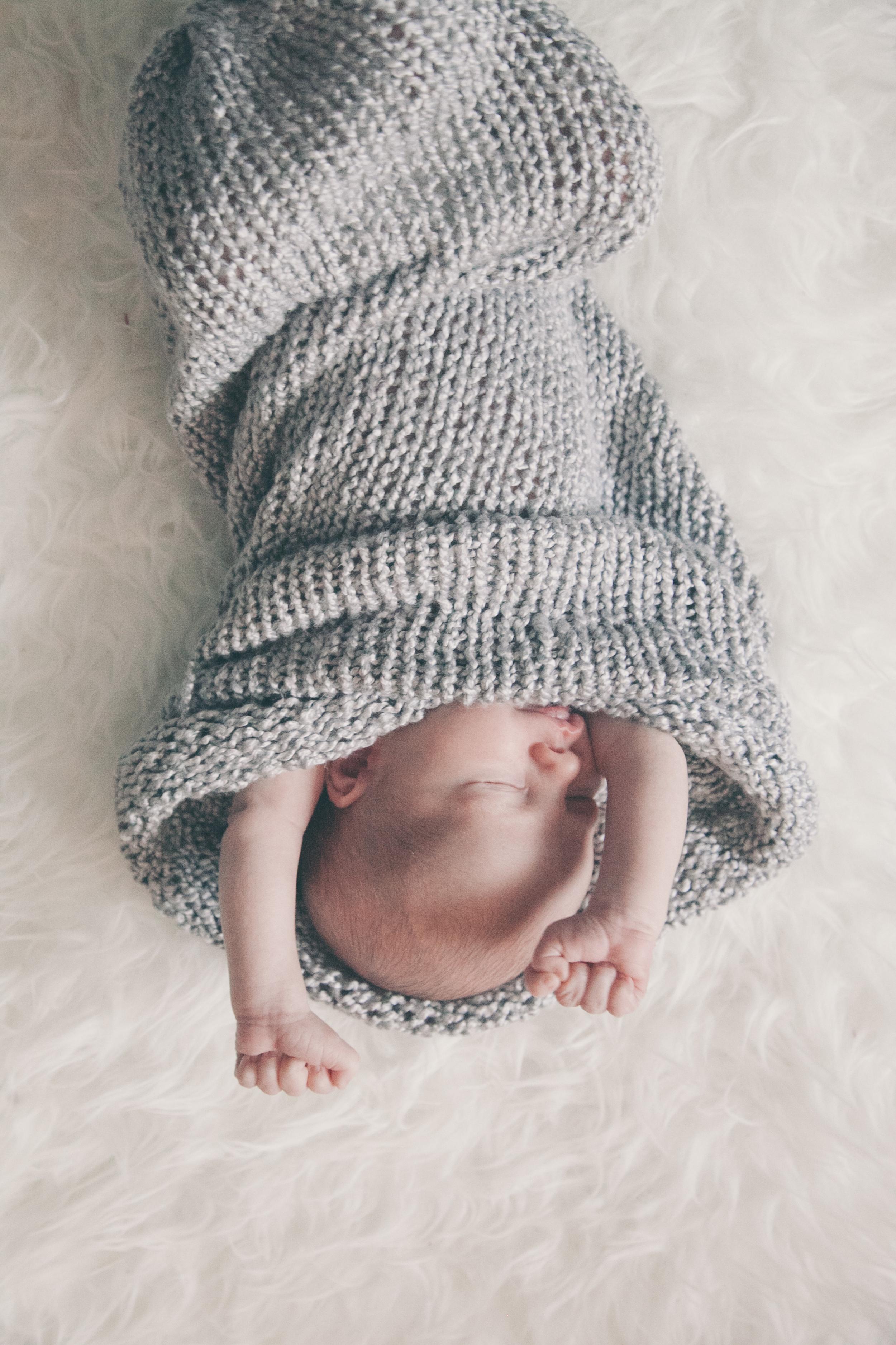Newborn Neemu Baby