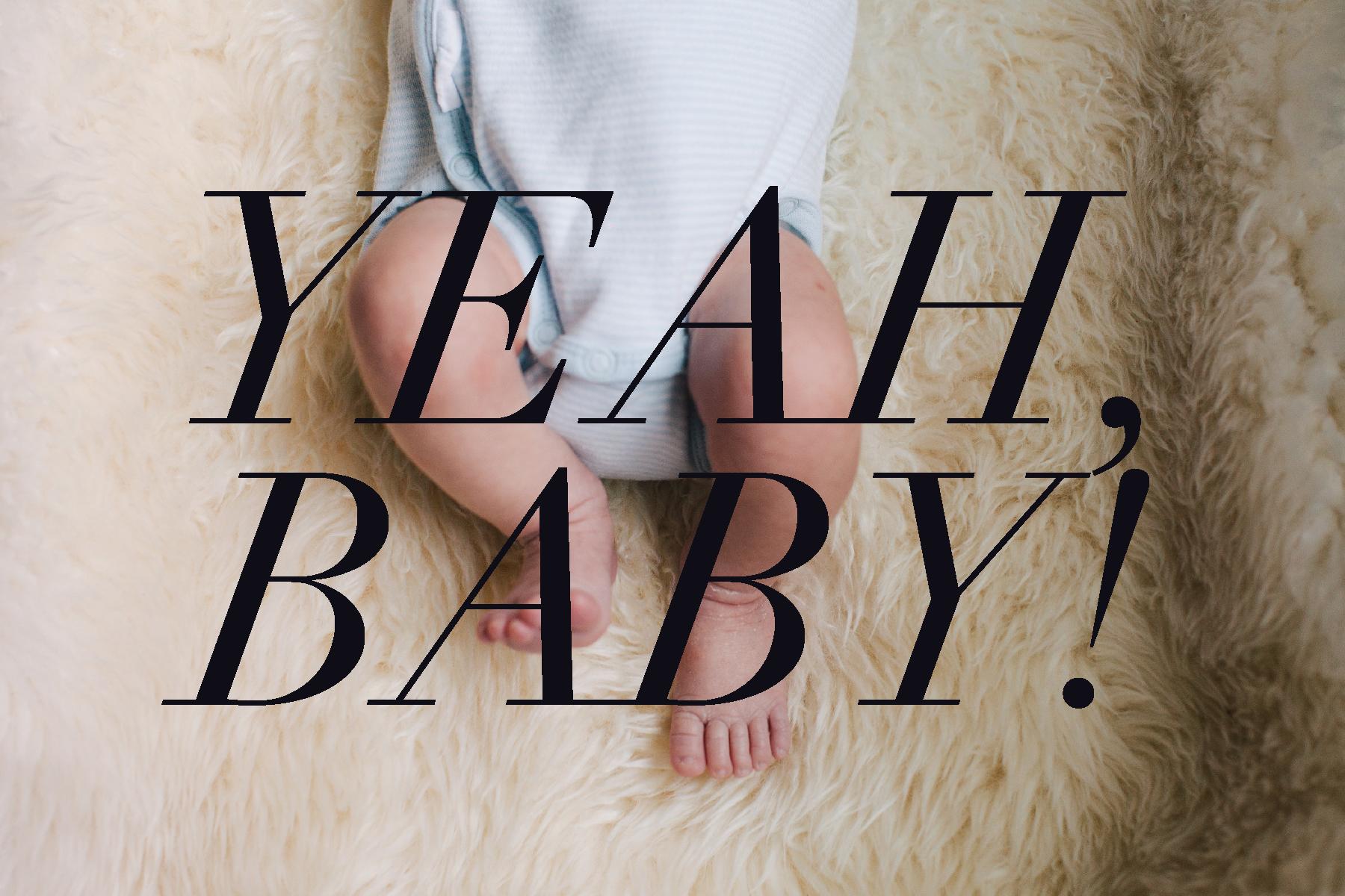 Newborn, Maternity and Family
