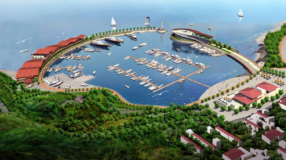 NDA - China Qingdao Huaai Yacht Club.jpg