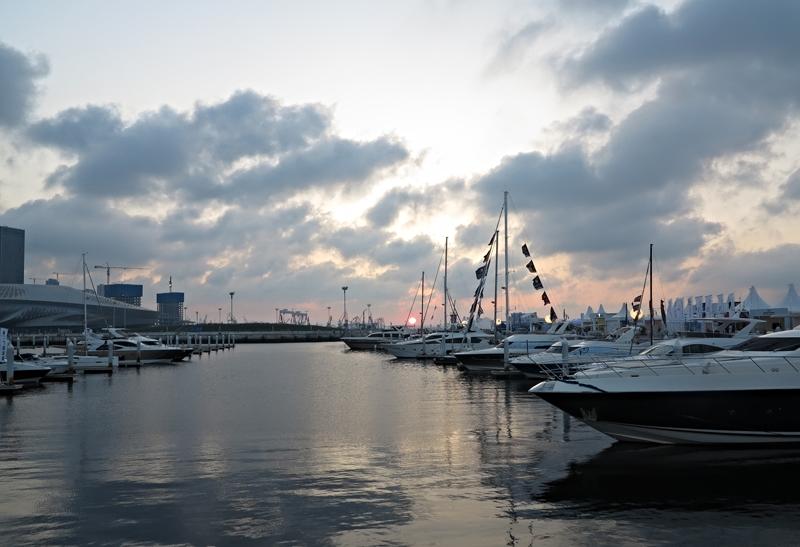 Dalian East Port by NDA.JPG