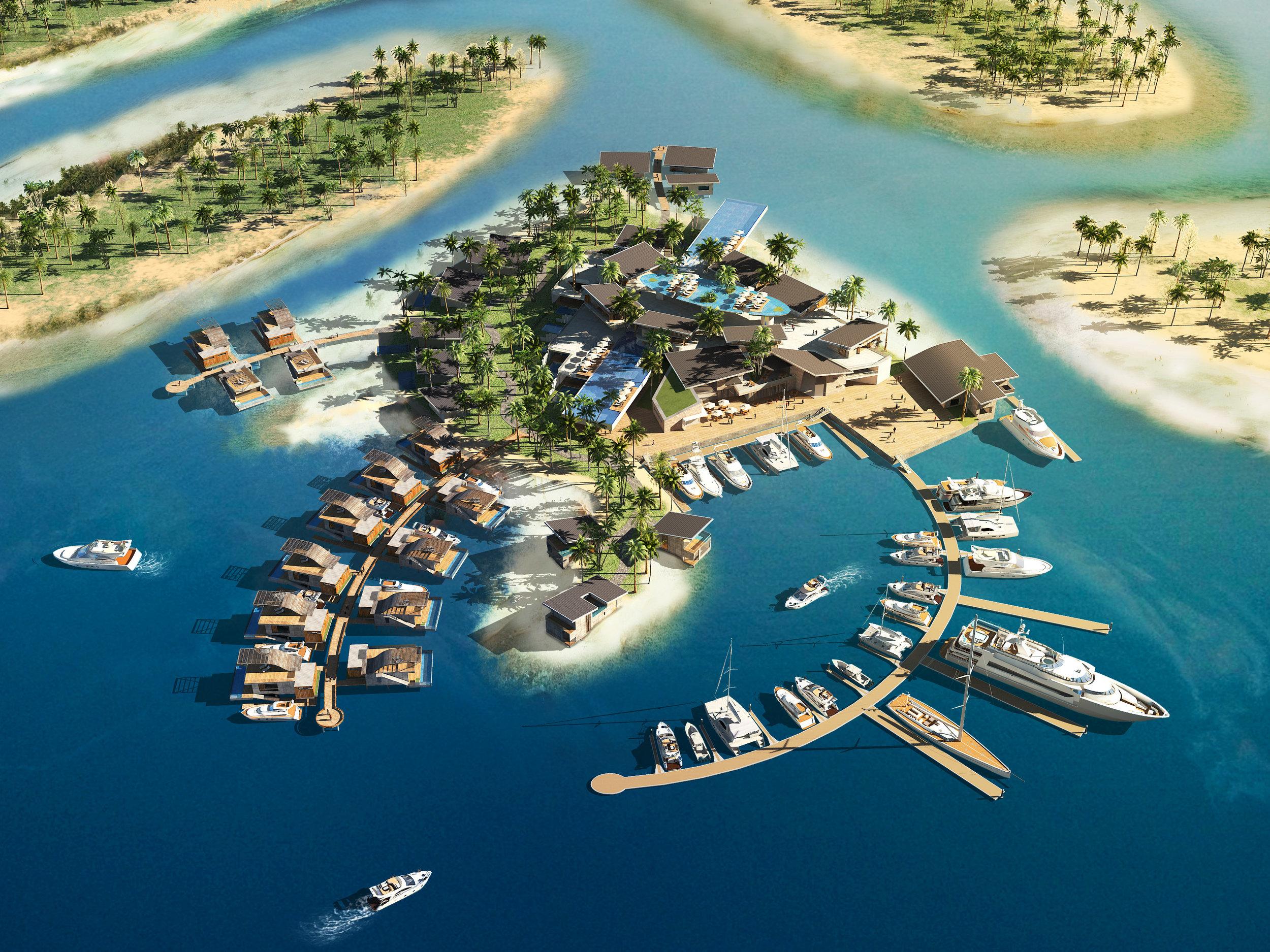 NDA-30. Dubai Uruguay Island Resort (1).jpg