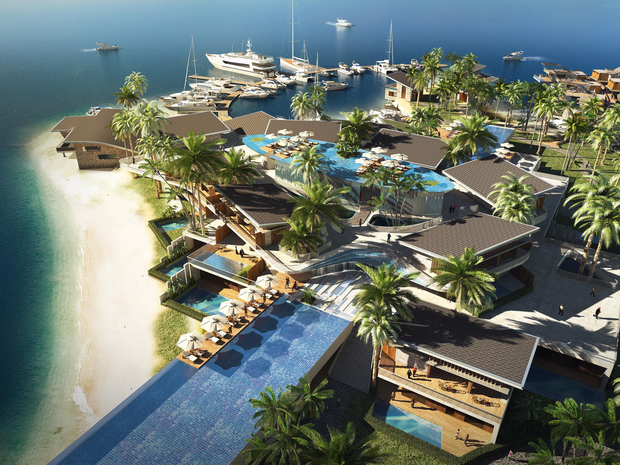 NDA-30. Dubai Uruguay Island Resort (2).JPG