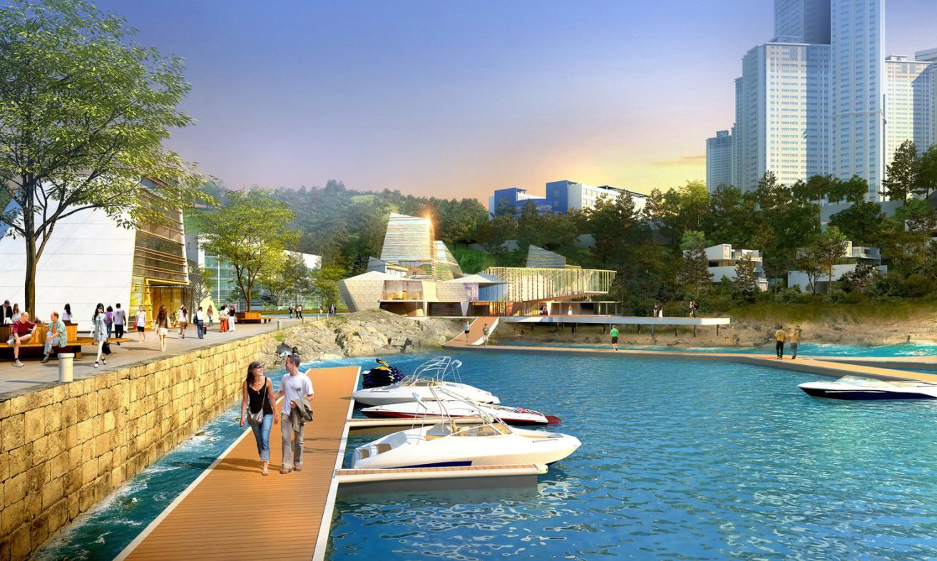 Busan Yongho Seaside Resort & Baeunpo Marina.png