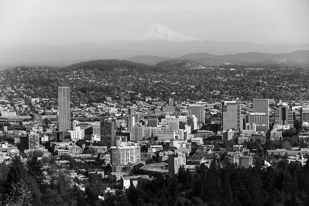 Multnomah County and Portland: A case study - You might be surprised to learn that a large majority of incarcerated individuals in the U.S. are sentenced in highly populated urban areas typically considered progressive strongholds. We decided to use Multnomah County and the city of Portland and their school districts as an example of a local area where our ideas can be implemented.