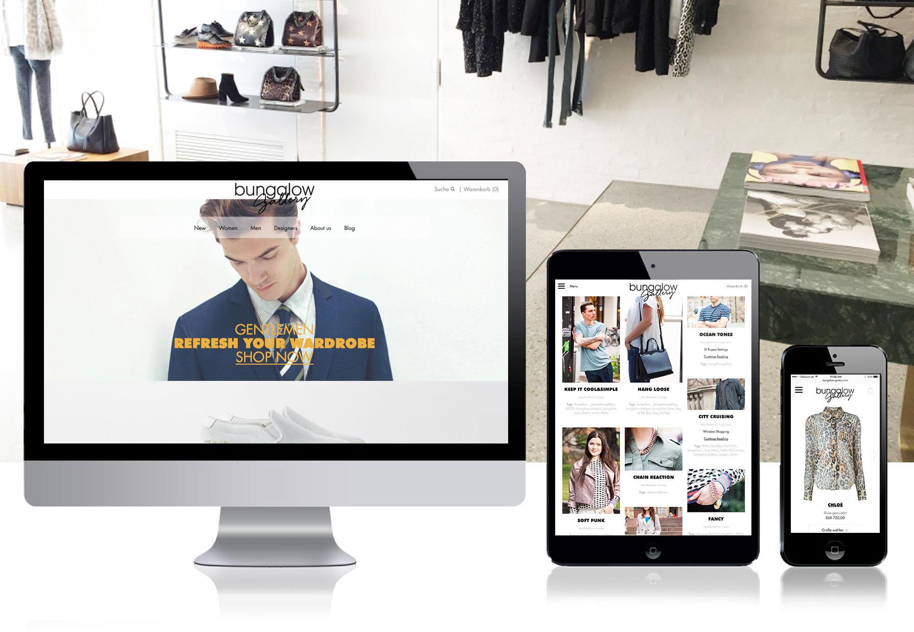 WERBEWELT-E-Commerce-BUNGALOW-GALLERY