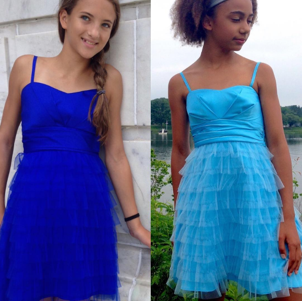 The Petra Dress from Stella M'Lia