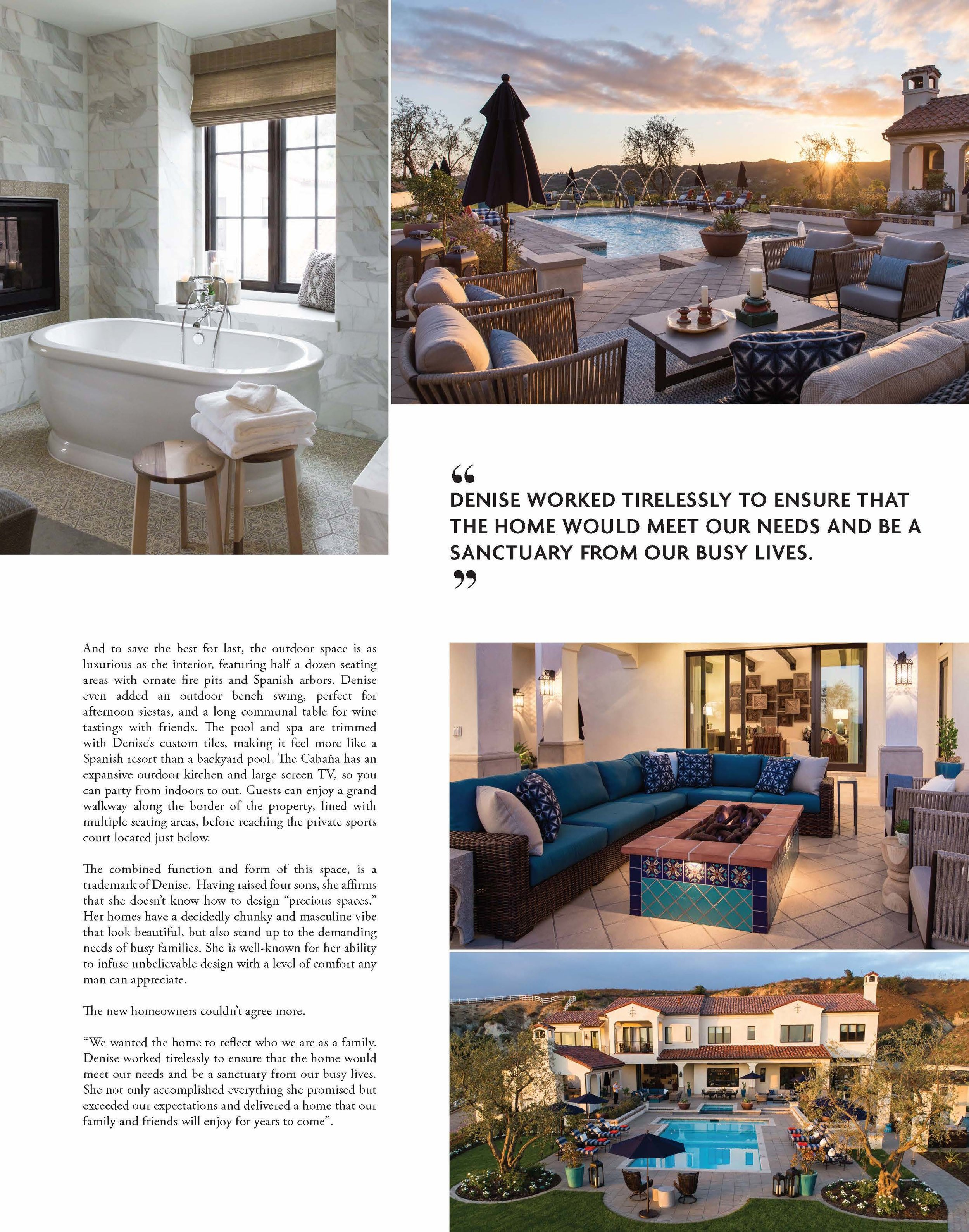 Denise Morrison Interiors Press Feature in Nobleman Magazine Fall 2017 for Hilltop Hacienda 4.jpg