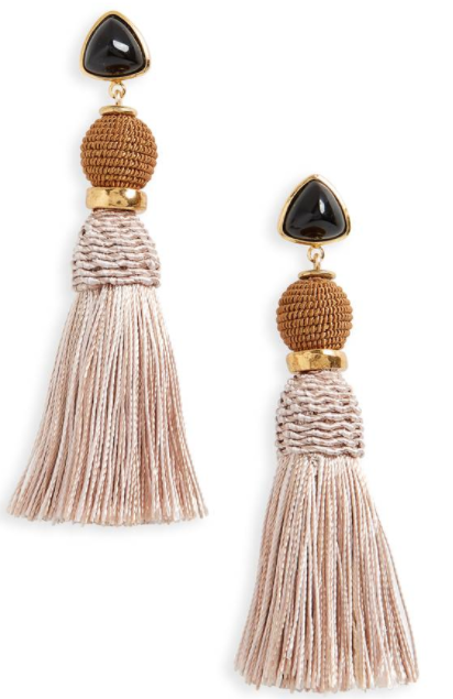 Nordstrom Earrings, What Designers Wear to Work by Denise Morrison Interiors.png