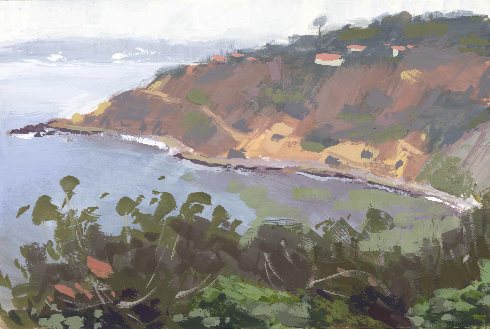 Bluff Cove