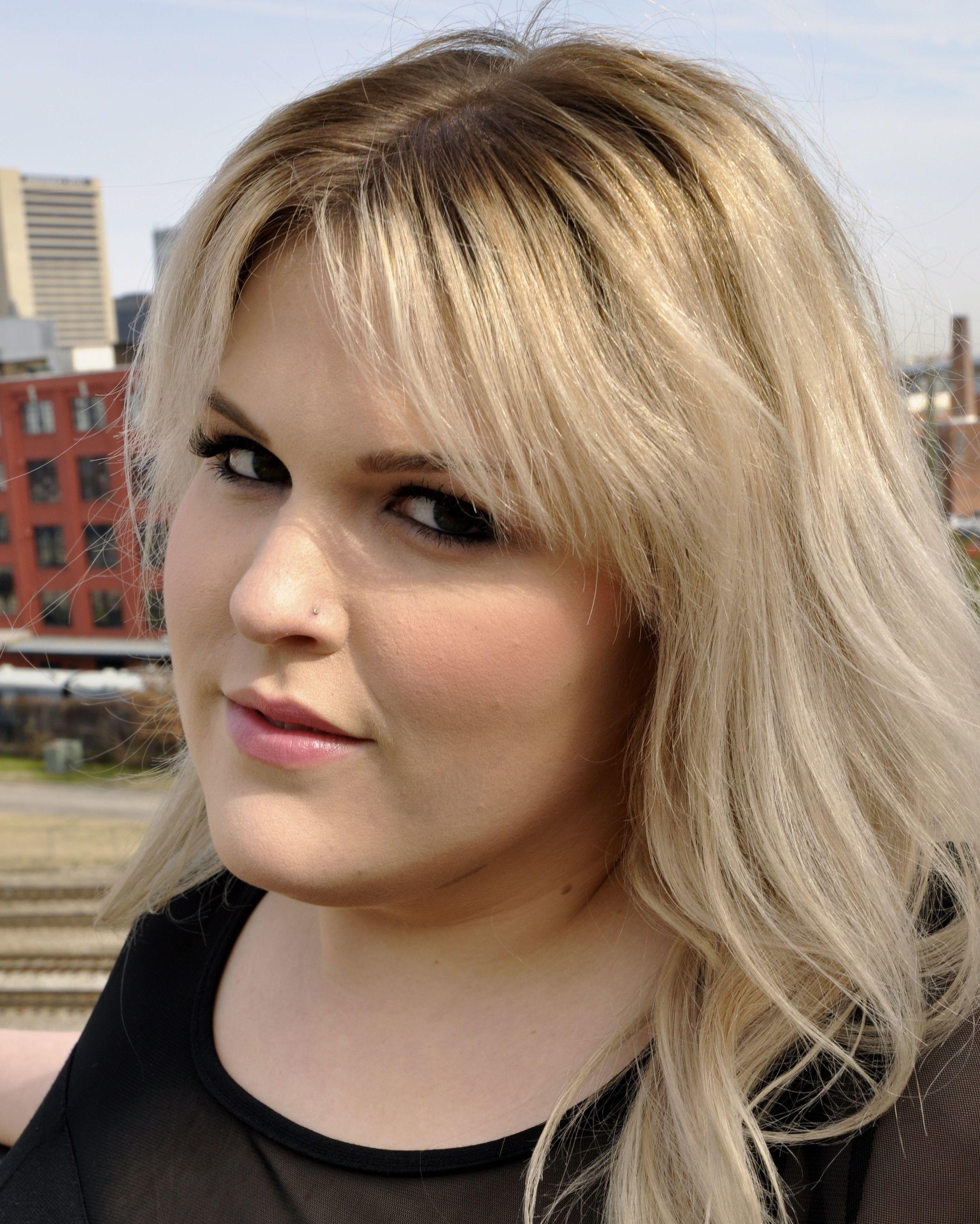 Model: Sarah Beth Sullivan