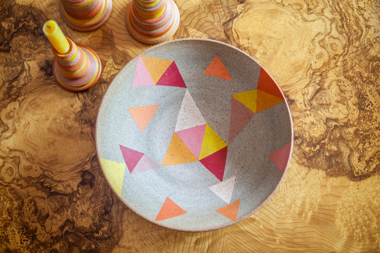 MH CERAMICS - Ceramic work by Ron Hellmann
