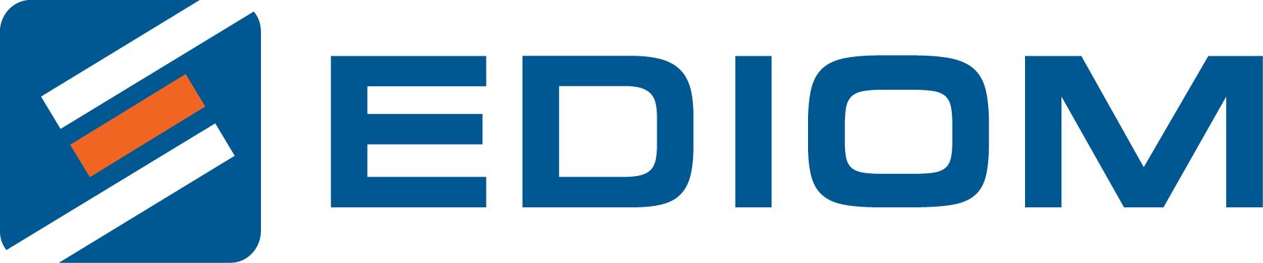 EDIOM logo