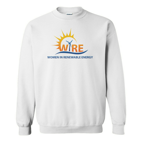 WiRE Pullover  $30  available in sizes S - 2XL