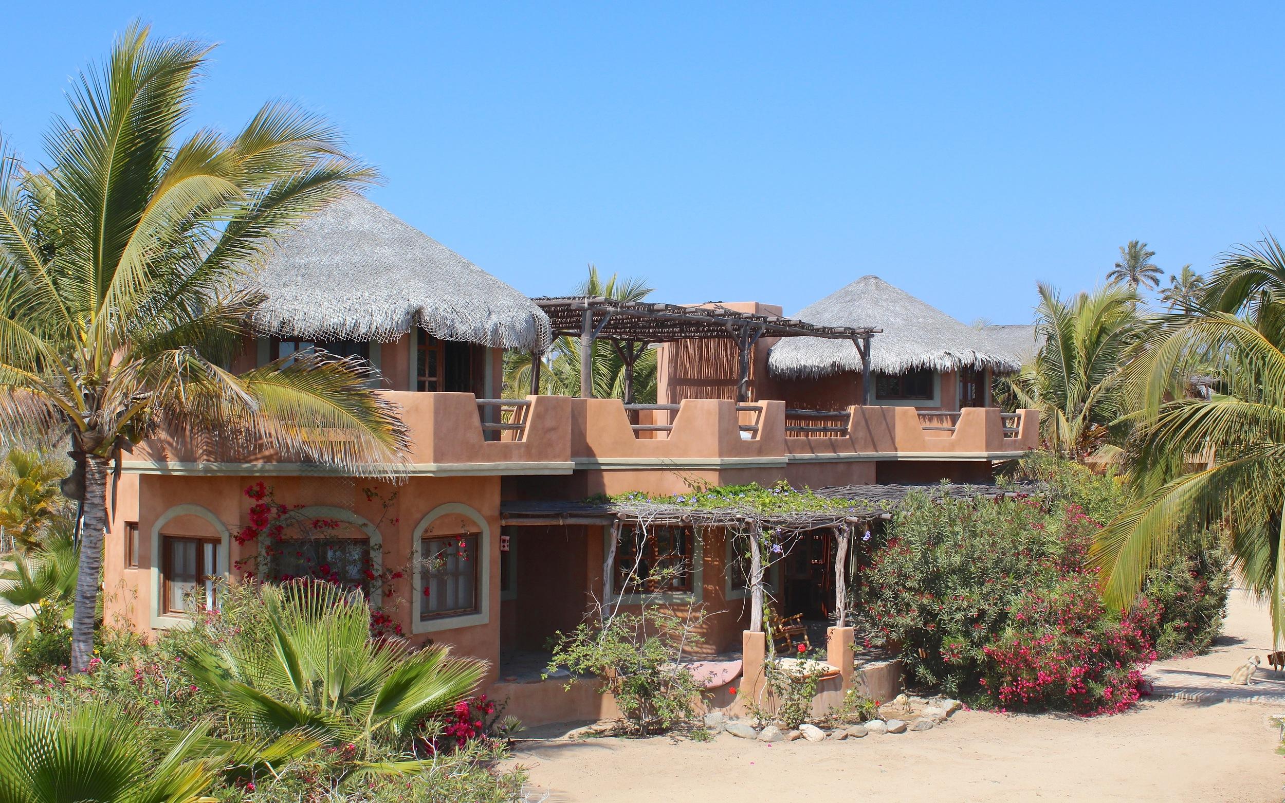 Flora Del Mar