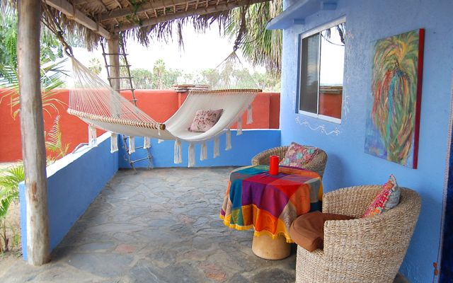 Baja Beach Oasis Rentals in Baja California