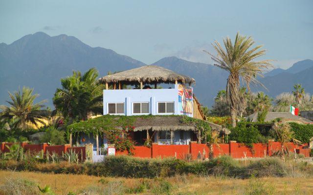Baja Beach Oasis Rentals in Baja