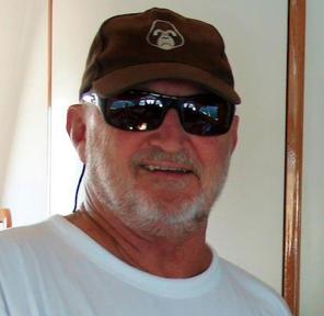 Garry Gleeson, sound recordist   extraordinaire