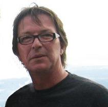 Chris Berry, Executive Producer