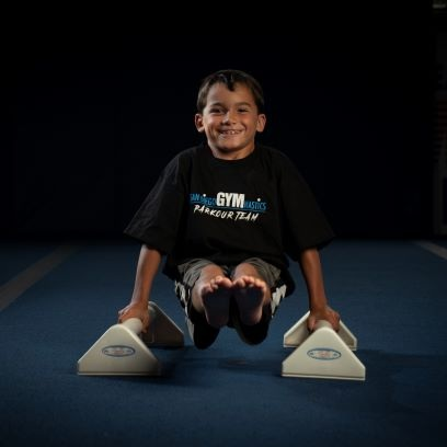 Parkour-Ninja, Early Education and all inclusive programs. Check out what SDG has to offer!