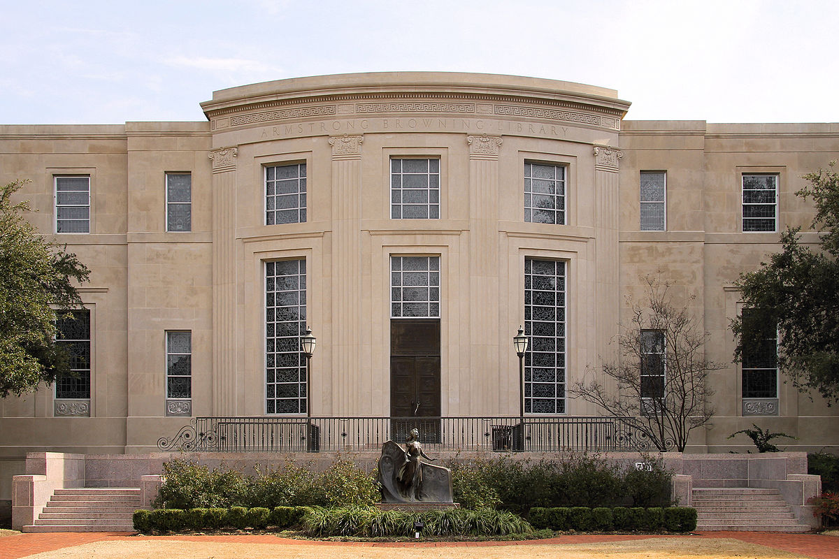 Armstrong_browning_library_baylor_2014.jpg