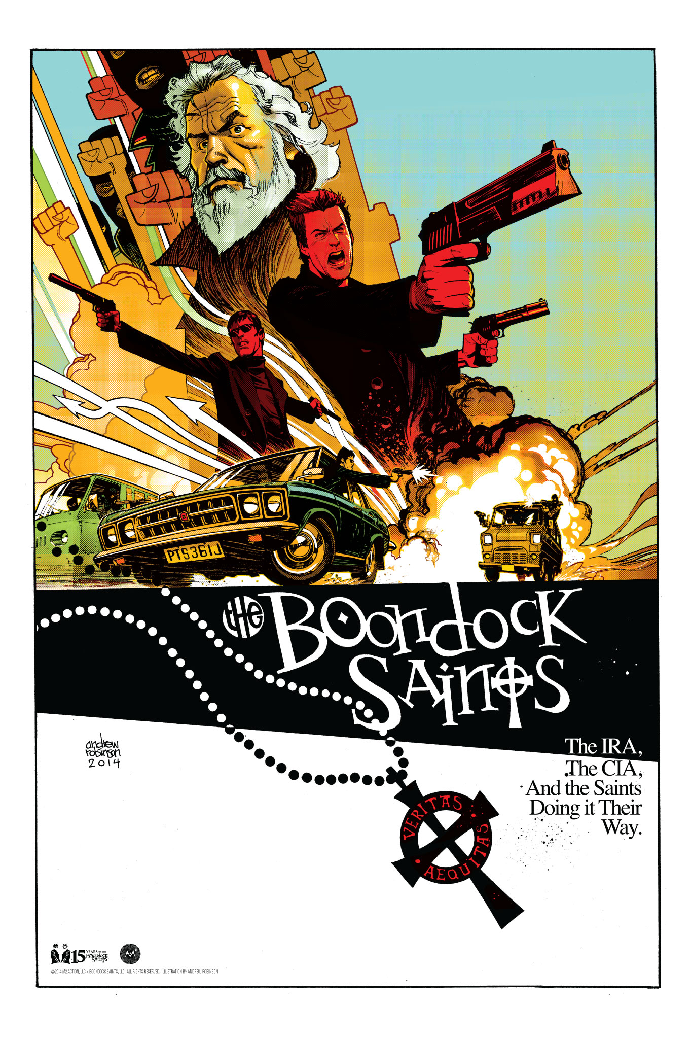Variant Edition of 50