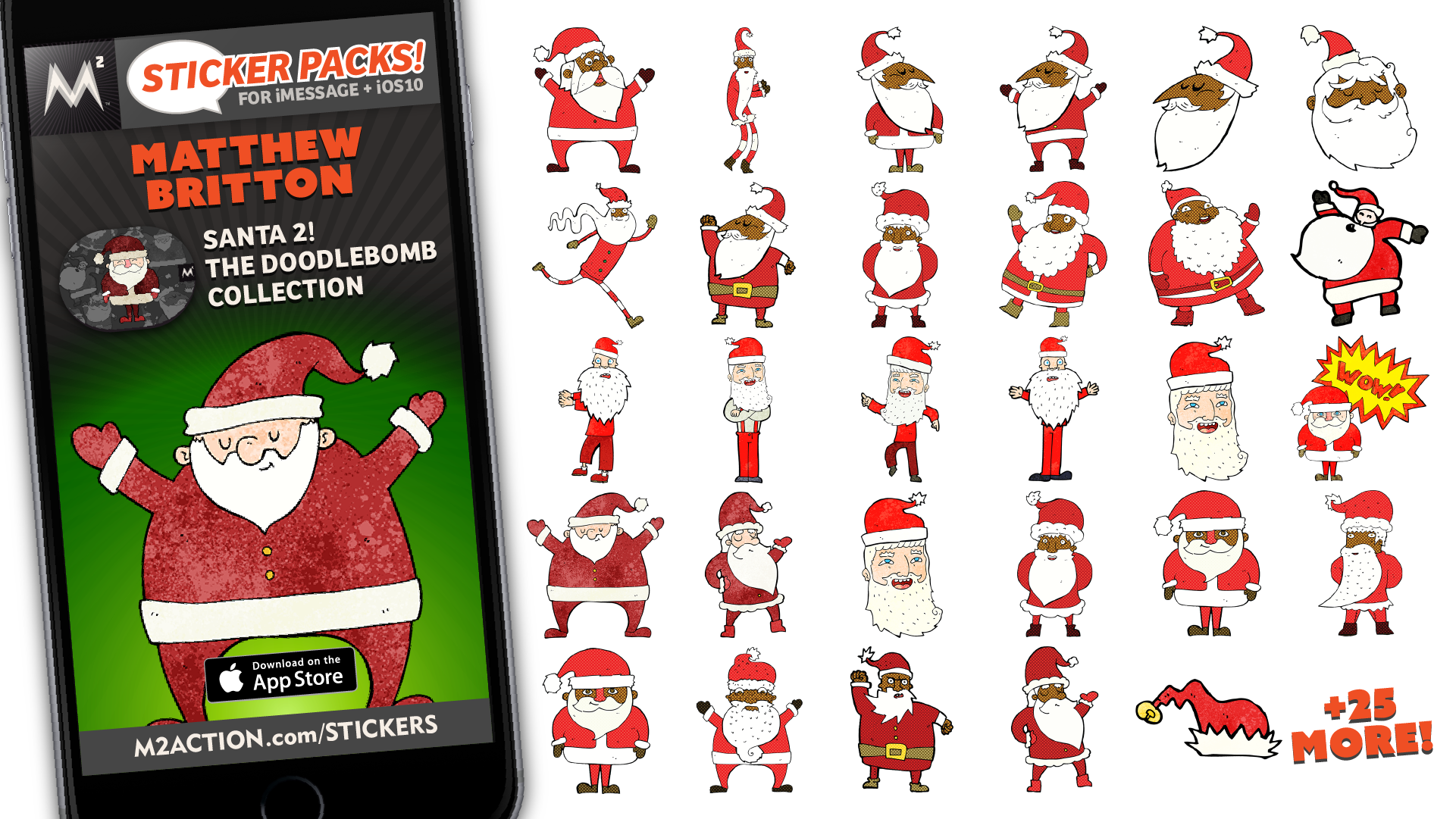 M2_Stickers_Promos_Dec2016_MatthewBritton_DoodleBomb_Santa2.png
