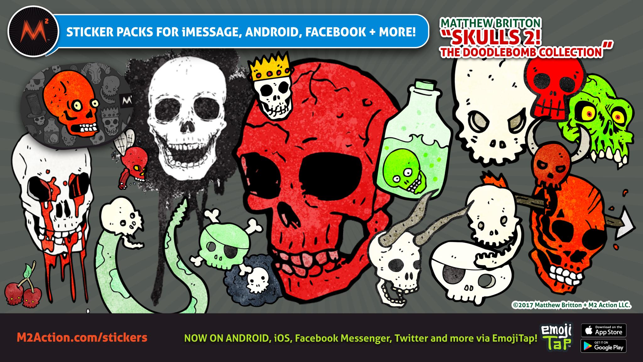 M2_Stickers_Promos_April2017_MatthewBritton_Skulls2DoodleBomb.png