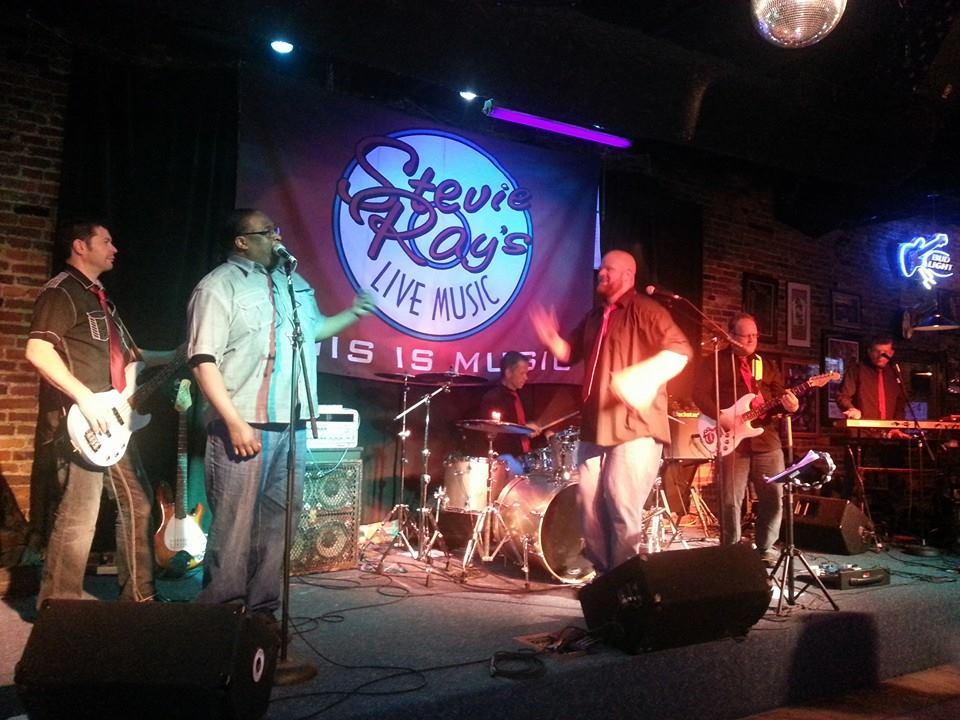 The Billy Davis Group