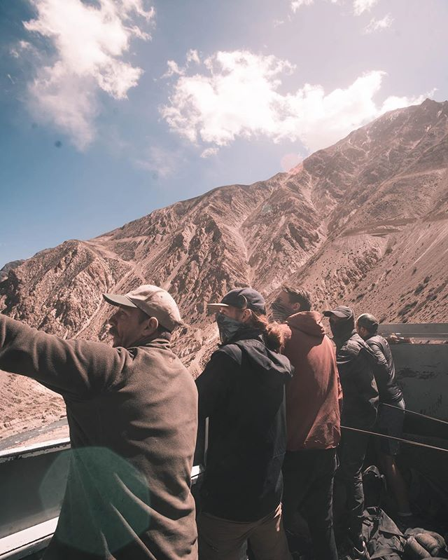 In 4 days we're excited to launch To The Ends of The Earth: Himalayas  Check our BIO on Sunday for the link to the film!  #betheanswer #thesend #theroadtothesend #ekballo #missions #nations
