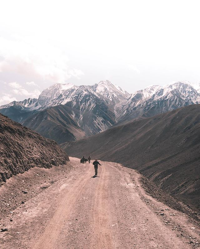2 days... To The Ends of The Earth: Himalayas  #ekballoproject  #thesend #missions #nations