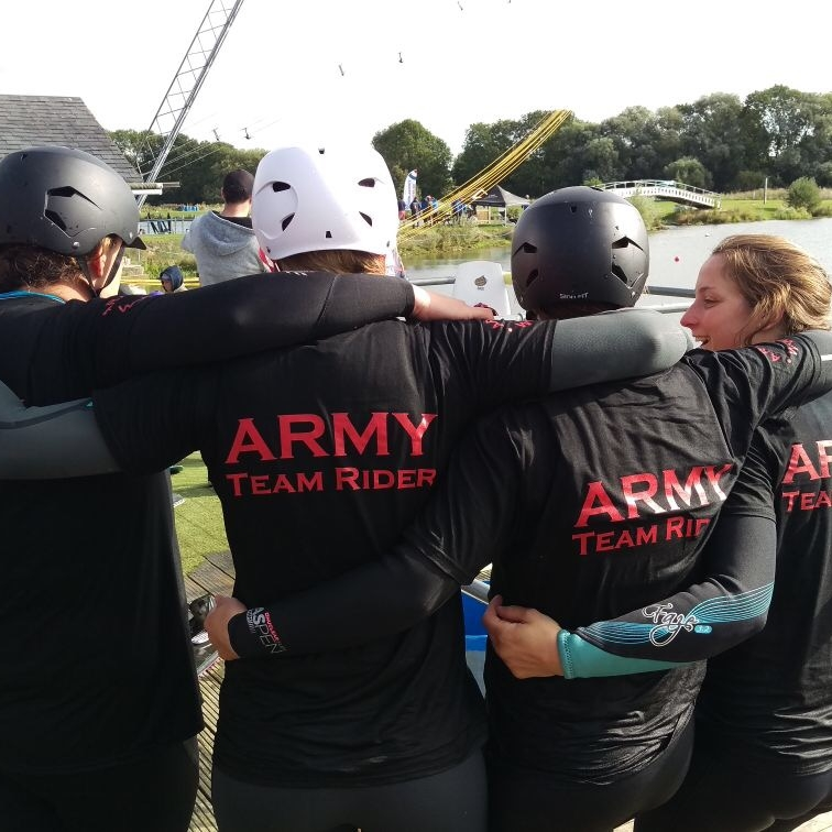 Army Wakeboard Team