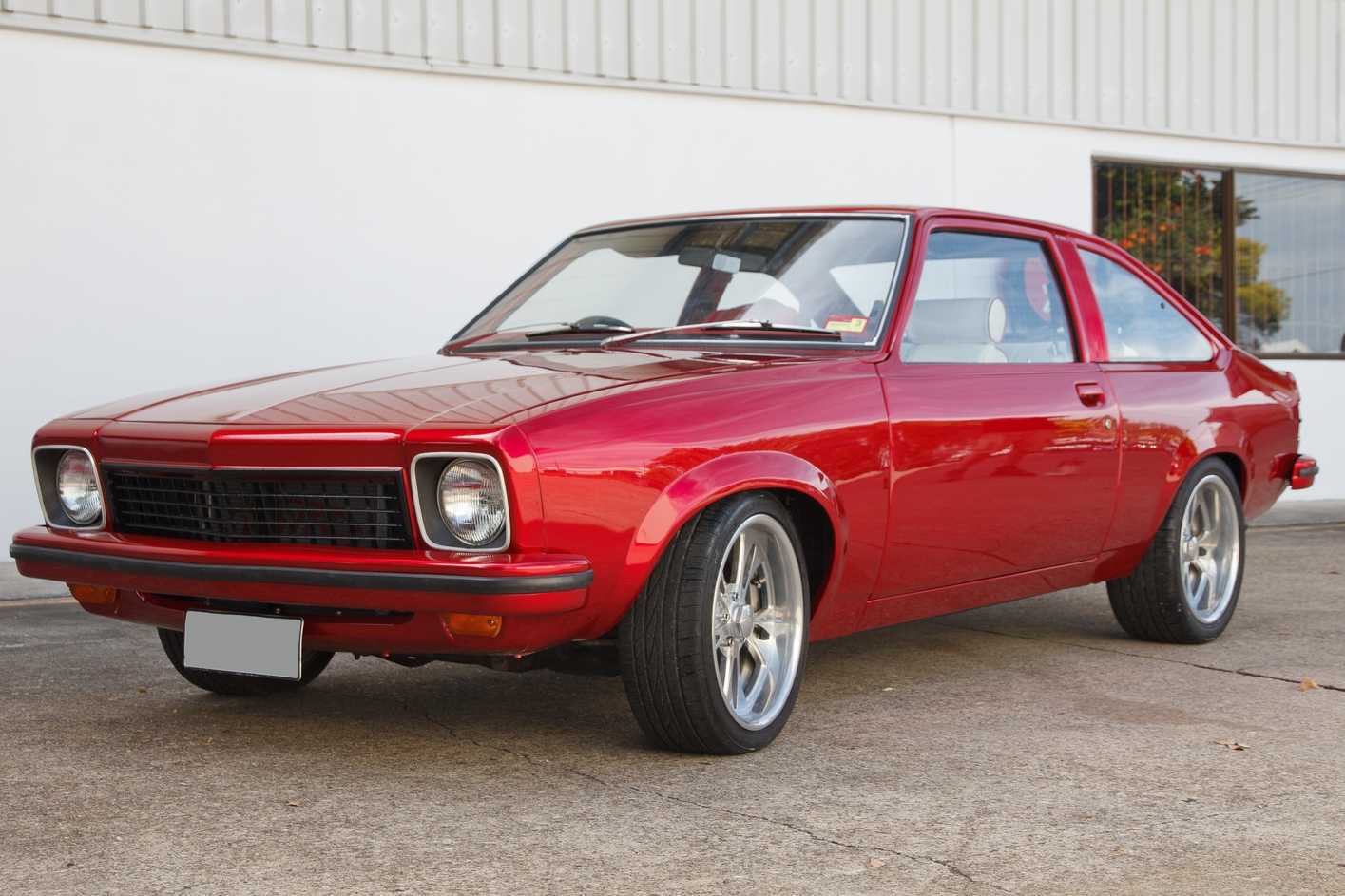 1977 Holden LX Torana