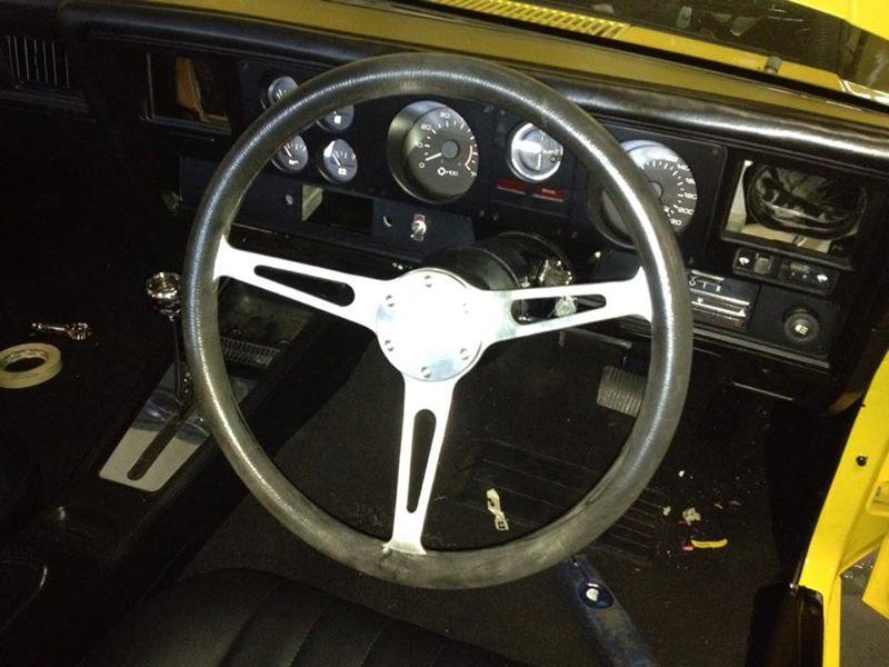 Holden HJ Sandman Ute Restoration For Sale Queensland Australia - Ol' School Garage  (1).jpg