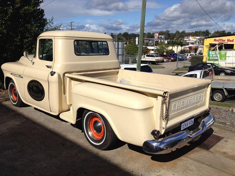 1955 Chev Pickup restoration brisbane queensland australia reso ol school garage (4).jpg