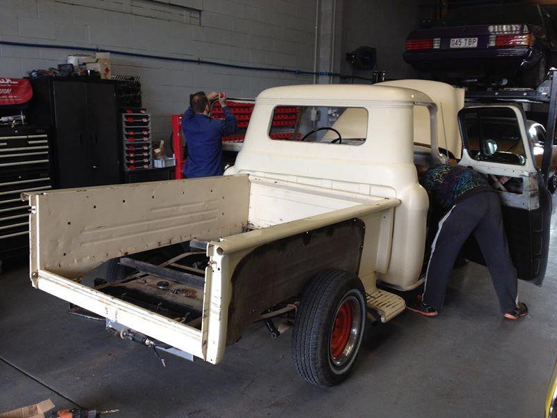 1955 Chev Pickup restoration brisbane queensland australia reso ol school garage (2).jpg