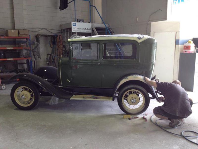 classic car restoration brisbane - ol school garage (1).jpg