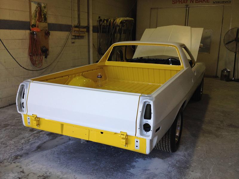 1976 HJ Holden Kingswood Sandman ol school garage restoration (11).jpg