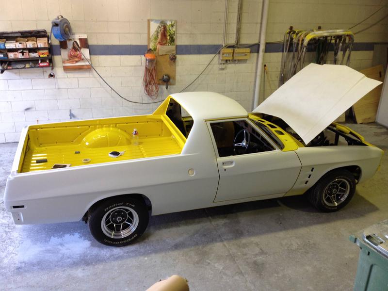 1976 HJ Holden Kingswood Sandman ol school garage restoration (12).jpg