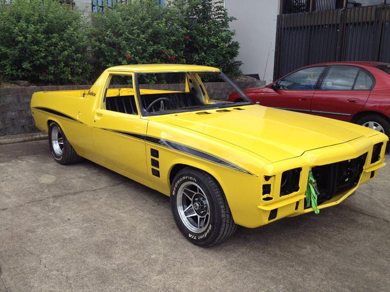 1976 HJ Holden Kingswood Sandman ol school garage restoration (26).jpg