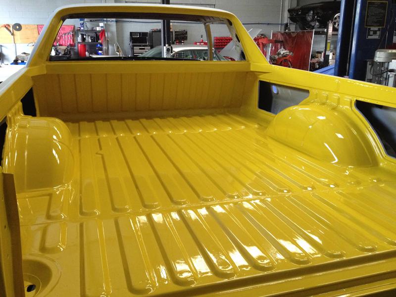 1976 HJ Holden Kingswood Sandman ol school garage fabrication (3).jpg