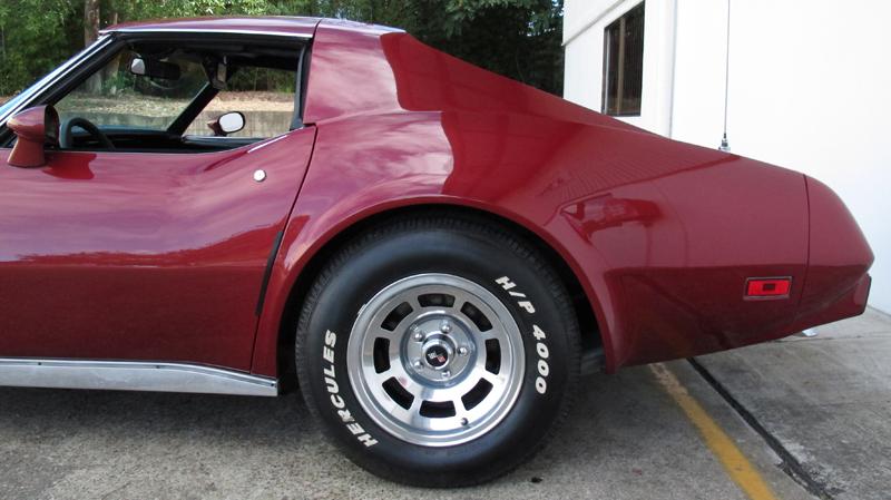 1977 Chevrolet Corvette For Sale Australia (3).jpg