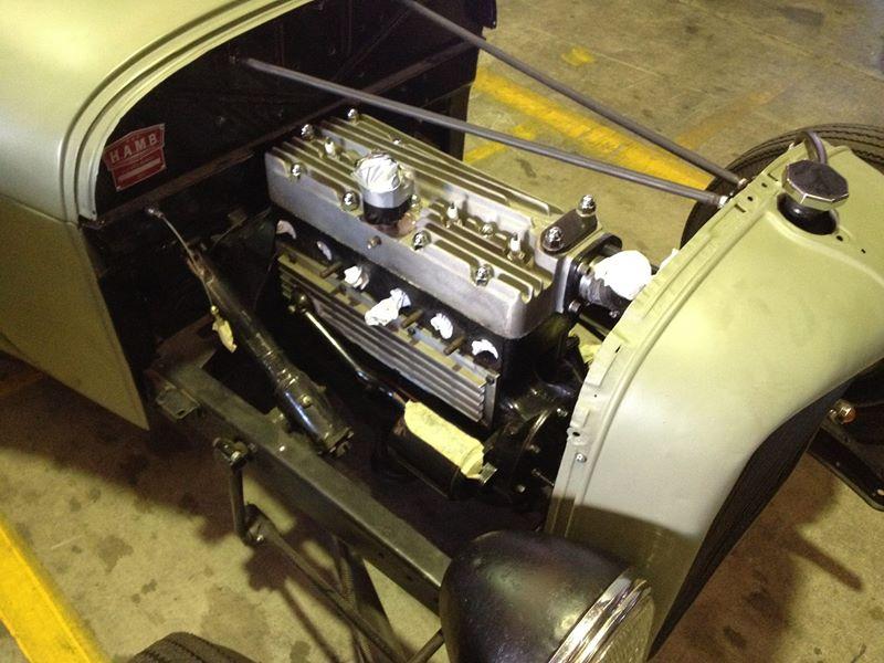 1929 Ford Model A Roadster - Restoration - Ol' School Garage (3).jpg