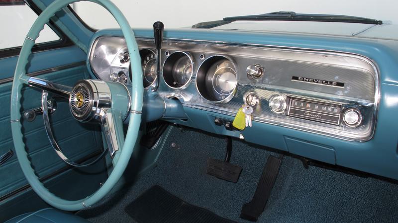 1965 Chevrolet El Camino - Ol' School Garage - FOR SALE (30).jpg