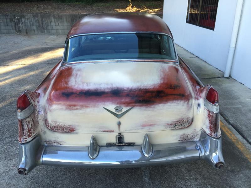 1955 Cadilac Fleetwood for sale ol school garage brisbane queensland australia (11).jpg