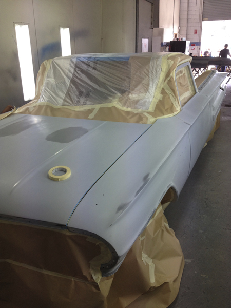 1960 Chevrolet El Camino Restoration - Ol' School Garage (98).jpg