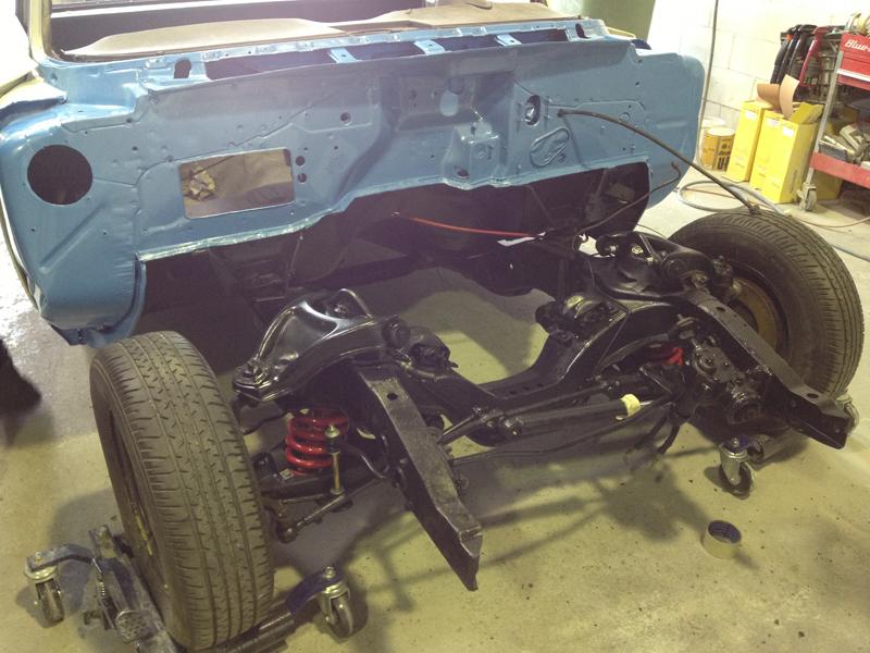 1960 Chevrolet El Camino Restoration - Ol' School Garage (116).jpg